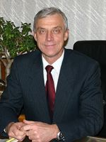 Сташкевич Анатолій Трохимович