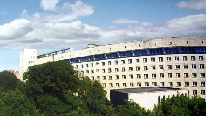 "National academy of medical sciences of Ukraine  SI ""The institute of traumatology and orthopedics by NAMS of Ukraine"""