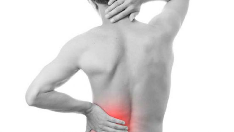 Efficiency of Epidural Injections of Hormonal Agents in Treatment of Pain in Sacrolumbar Spine
