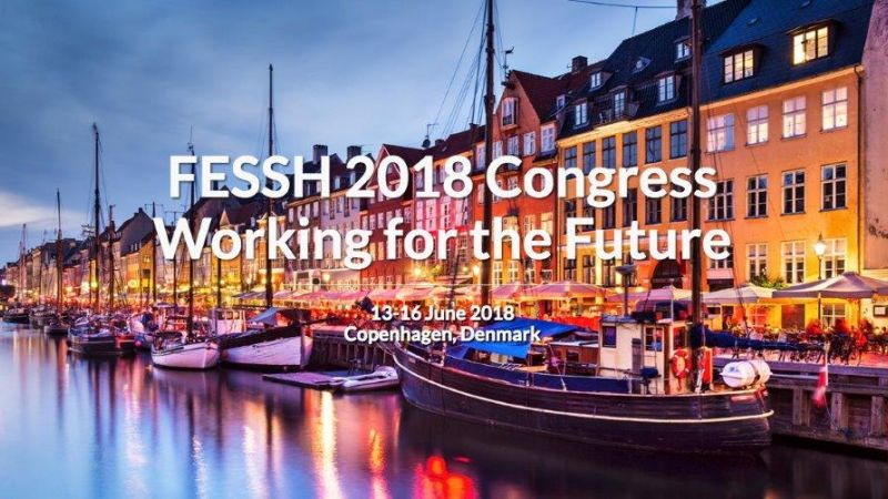 XXIII FESSH 2018 - Congress of the Federation of European Societies for Surgery of the Hand